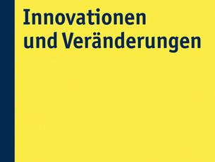 Neues Fachbuch: Innovationen und Veränderungen