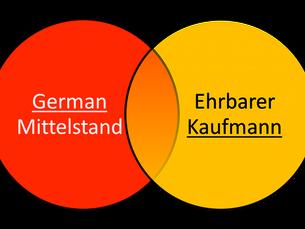 German Kaufmann - mittelständisch erfolgreich und vorbildlich