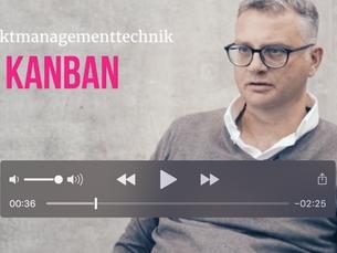 Video: Zeit- und Projektmanagement dank Kanban
