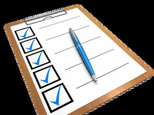 Checkliste: Welche Punkte beim Immobilienverkauf zu beachten sind