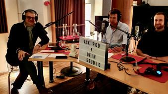 Podcast mit Dirk Schmachtenberg