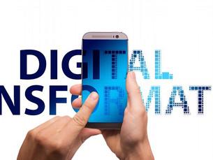 Die Digitale Transformation: Was können wir von den digitalen Champions wie Amazon und Apple lernen?