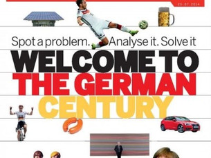 International anerkannt: der German Mittelstand