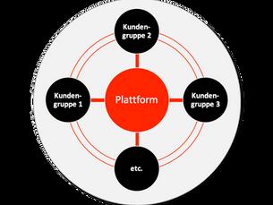 Plattform-Wirtschaft made in Germany