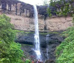 Zenith Waterfall Khopoli