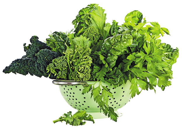 Reason to include Greens Vegetables in Your Meal