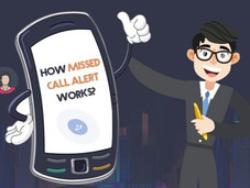 What Experts Are Saying About Missed Call Service?