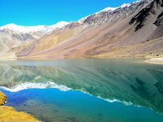 Chadar Trek - Zanskar Valley, Ladakh 2022