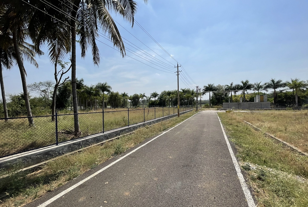 Residential Plots In Mysore