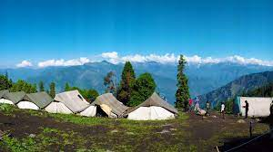 When is the best time for Kanatal to be visited?
