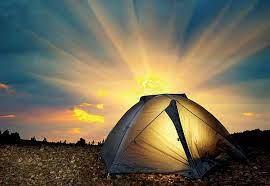 camping in auli