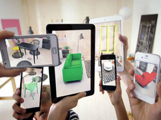 Different Uses of AR Software