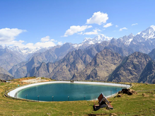 Best Places to Visit in Auli, Uttarakhand
