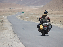 Leh Ladakh Bike Trip - Must Read