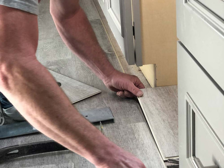 Keys To Hiring the Right Flooring Contractor