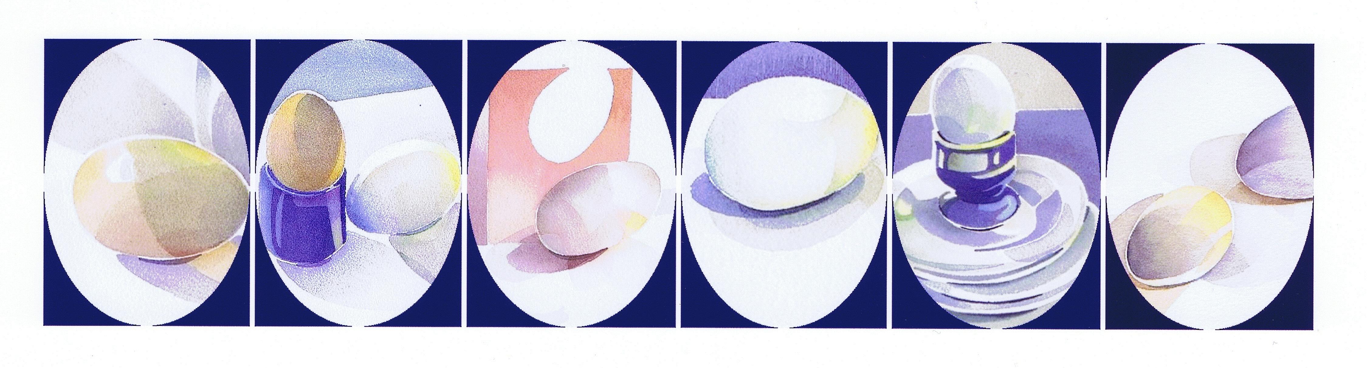 Maler Eier