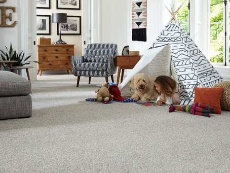Can Carpet Really be Hypoallergenic?