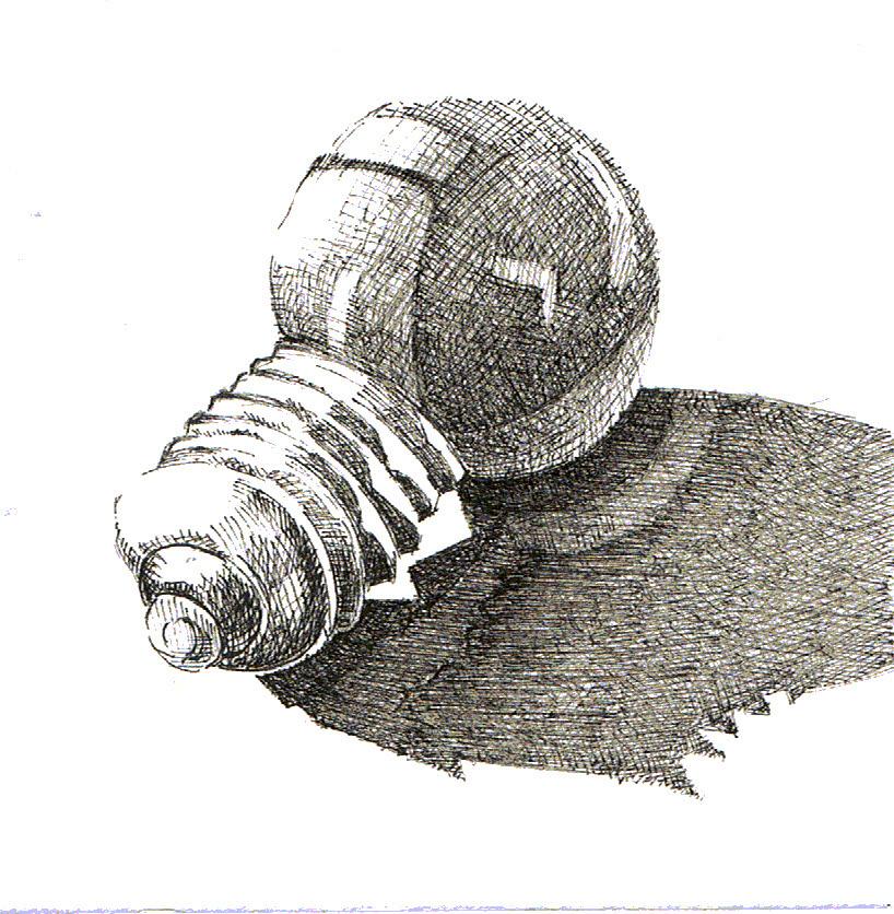 Nr. 11 Glühbirne