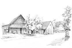 Obfelden Dorfstrasse 2014
