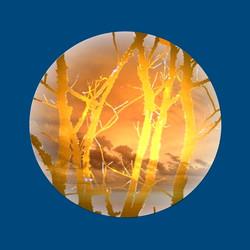 Blaue_Fläche_mit_Sonne