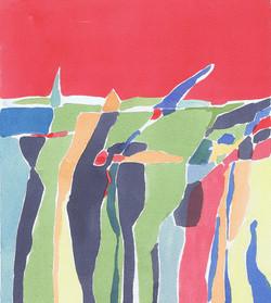 1777  Farben Afrikas