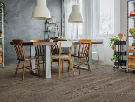 Vinyl Plank Flooring - Floors For Life!