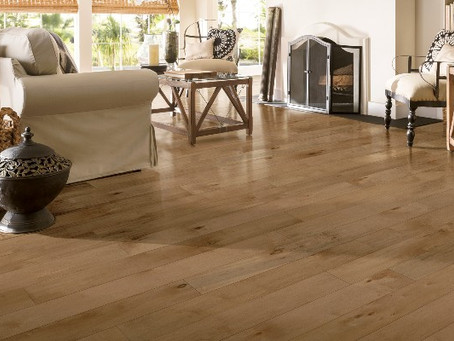 Hardwood vs Engineered Wood vs Luxury Vinyl Planks - Which One is right for your Payson Home?