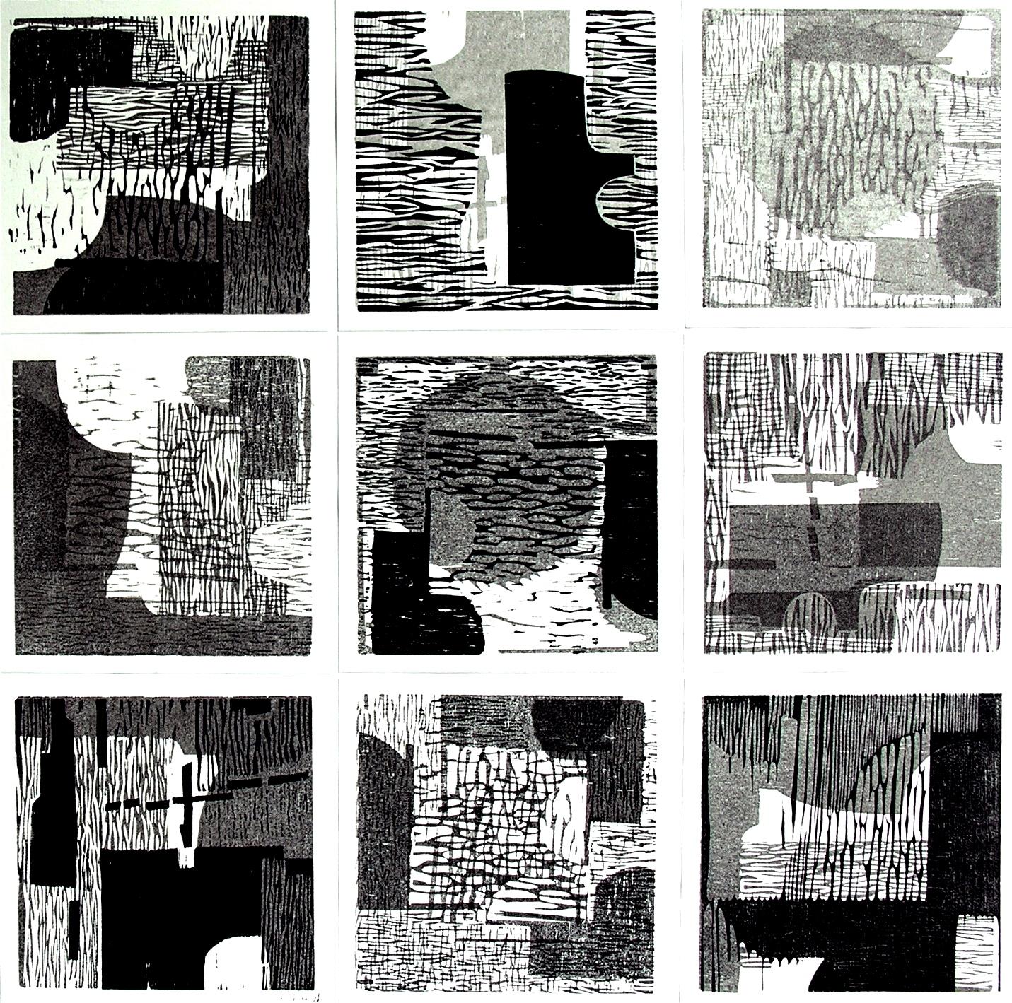 Nr.30 9 er Collage
