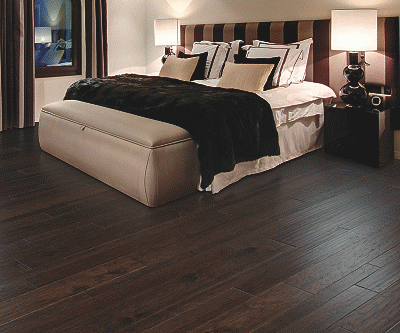 Why Are Hardwood Floors So Popular?