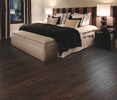 Why Are Hardwood Floors So Popular?