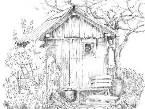 Homeschooling -  Zeichnen Teil 11