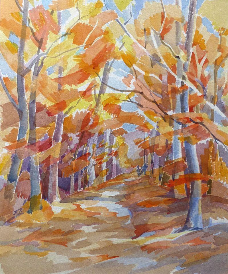 1802 Herbstspaziergang