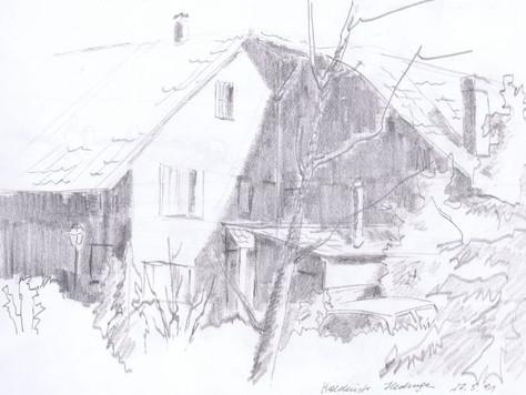 Homeschooling - Zeichnen Teil 10