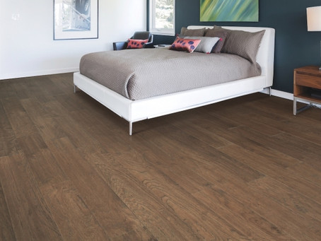 New Wood Flooring Trends in Payson, Arizona