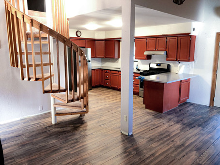 What are the Best Flooring Options to Increase the Resale Value In Your Payson, AZ Home