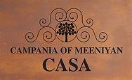 Campania Casa Logo