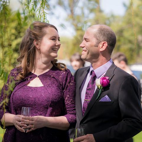 Idaho Fallen Firefighters Memorial Park-Hush Wedding Photography