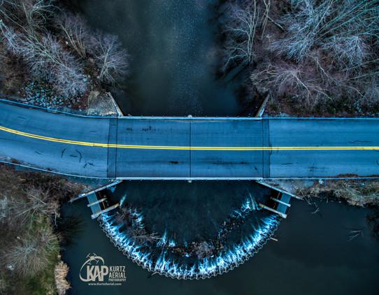 Birdseye Spillway