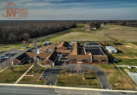 Hartly Elementary School
