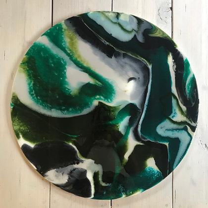 Green Bachata