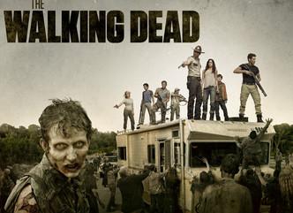 最近ハマっているもの「The Walking Dead」