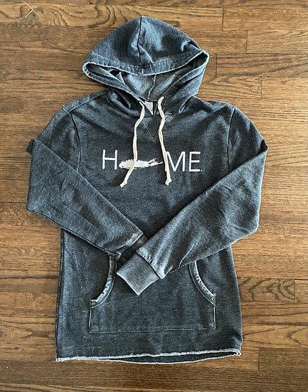 burnout hoodie
