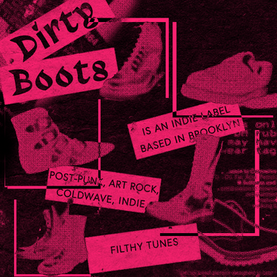 Dirty Boots Records IG Post