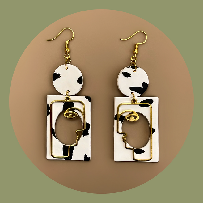 Moo Gigi Earrings