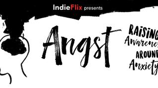 Film Screening of Angst: Raising Awareness Around Anxiety