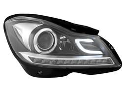 W204 Headlight - Mercedes Spares