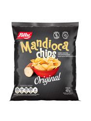 Mandioca Chips