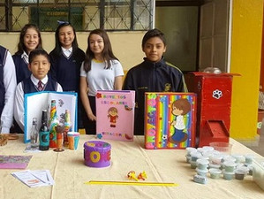 Episodio 5: Proyectos Escolares 2019