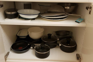 Quality pans