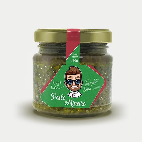 Pesto Mineiro